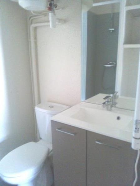 Location appartement Poitiers 320€ CC - Photo 3