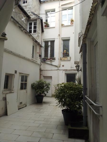 Vente appartement Nantes 339200€ - Photo 3