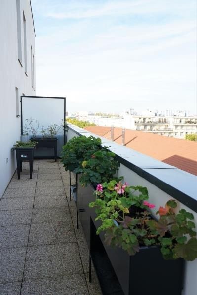Sale apartment Colombes 569 000€ - Picture 4