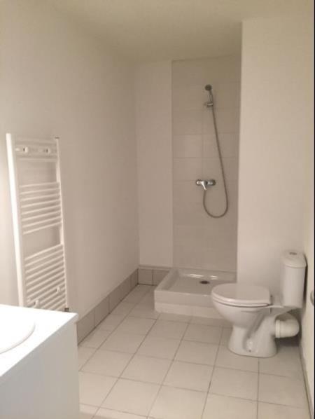 Rental apartment Paris 14ème 1153€ CC - Picture 5