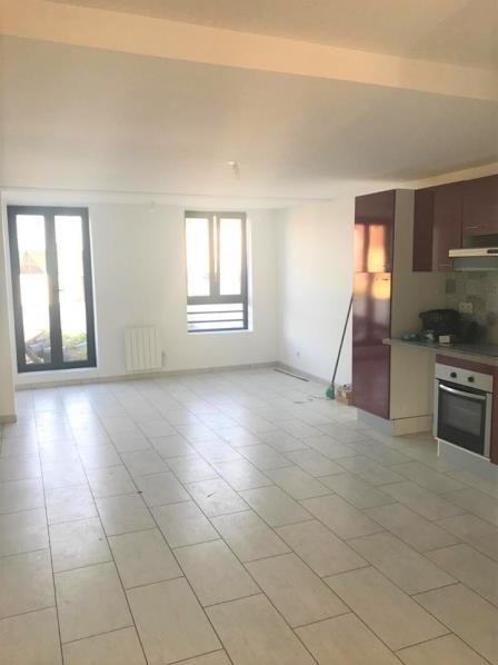 Location appartement Montreuil 1020€ CC - Photo 1