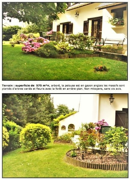 Deluxe sale house / villa Le thillay 448000€ - Picture 5