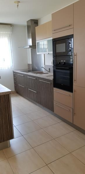 Vente appartement 60200margny les compiegne 138 500€ - Photo 1