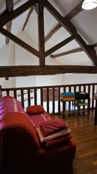 Venta  casa Boissy mauvoisin 325000€ - Fotografía 5