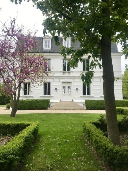 Vente de prestige maison / villa Montfort l amaury 3300000€ - Photo 5