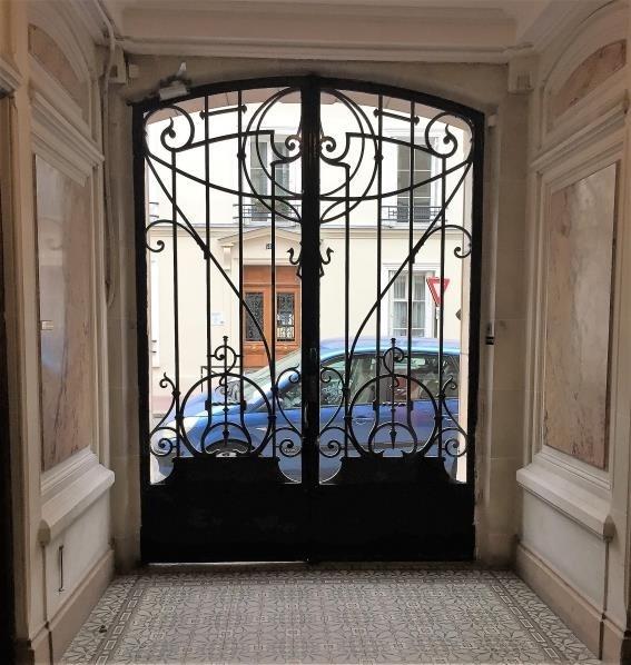 Revenda apartamento Levallois perret 530000€ - Fotografia 2