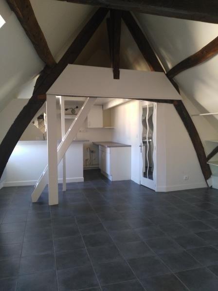 Location appartement Pontoise 690€ CC - Photo 2