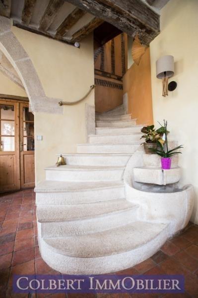 Venta  casa Ligny le chatel 205000€ - Fotografía 5
