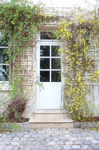 Vente de prestige maison / villa Marly-le-roi 980000€ - Photo 3