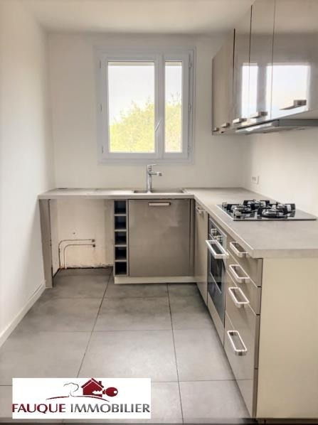 Alquiler  apartamento Guilherand 710€ CC - Fotografía 4