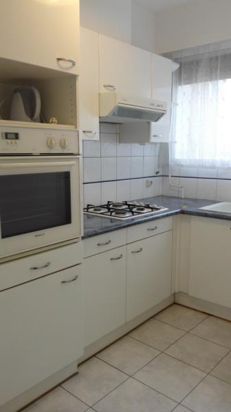 Sale apartment Maisons alfort 299000€ - Picture 4