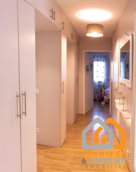 Sale apartment Eaubonne 320000€ - Picture 5