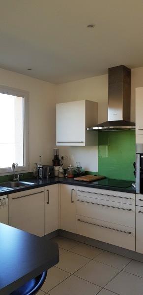 Sale house / villa Aussonne 346500€ - Picture 6