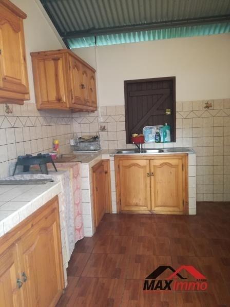 Vente maison / villa La riviere 260000€ - Photo 5