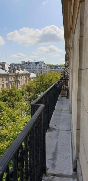 Vente de prestige appartement Paris 11ème 1220000€ - Photo 4
