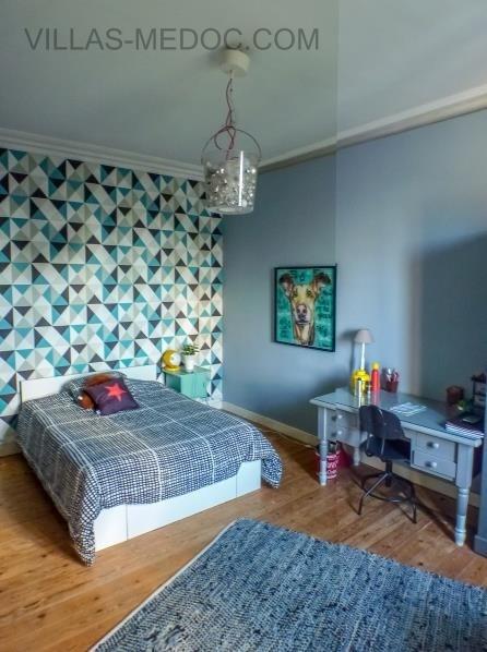 Sale house / villa Lesparre medoc 325000€ - Picture 9