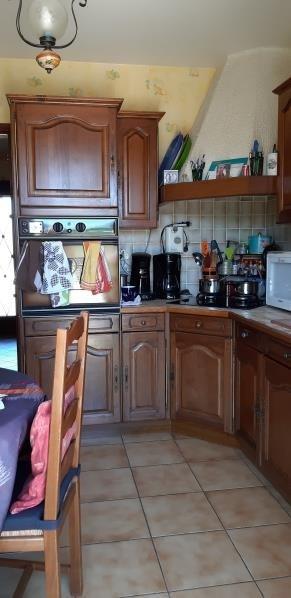 Vente maison / villa Bourbon l archambault 182800€ - Photo 5