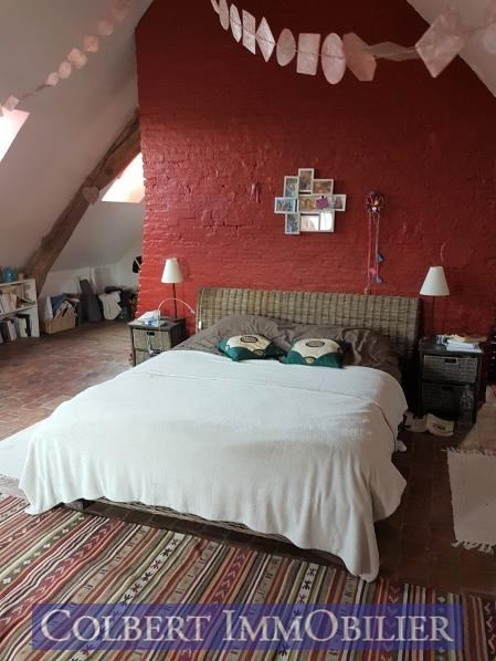 Vente maison / villa Seignelay 251000€ - Photo 13