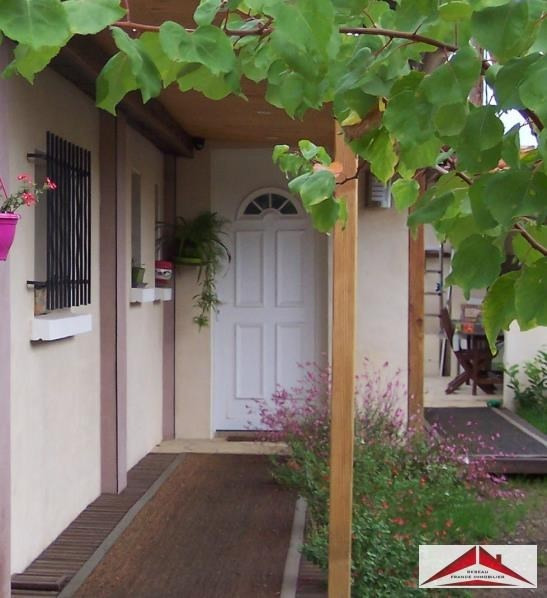 Vente maison / villa Sete 290000€ - Photo 1