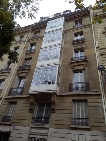 Location appartement Paris 17ème 1 374€ CC - Photo 1