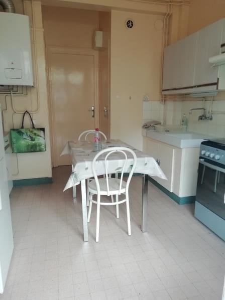 Rental apartment Vernon 680€ CC - Picture 3