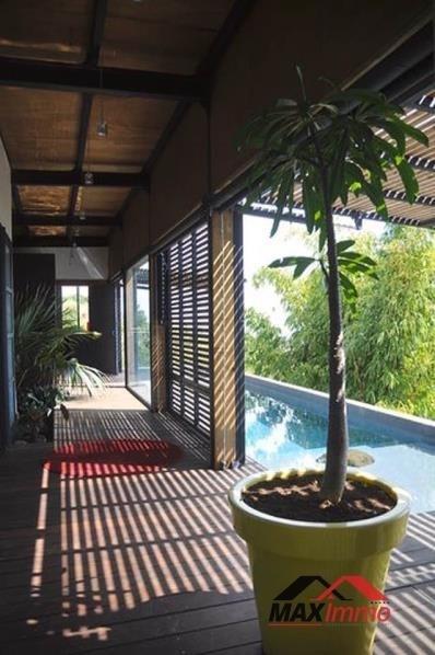 Vente de prestige maison / villa La possession 764000€ - Photo 5