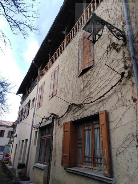 Verkauf mietshaus Simorre 70000€ - Fotografie 3