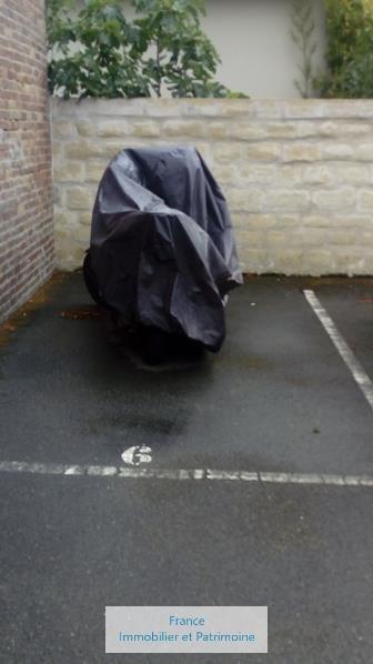 Rental parking spaces Maisons-laffitte 76€ CC - Picture 1