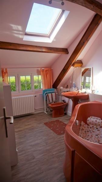 Vente maison / villa Breval 399000€ - Photo 9