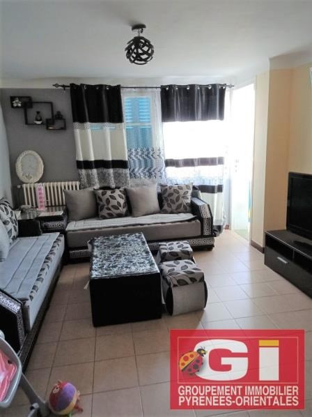 Vente appartement Perpignan 40 000€ - Photo 2
