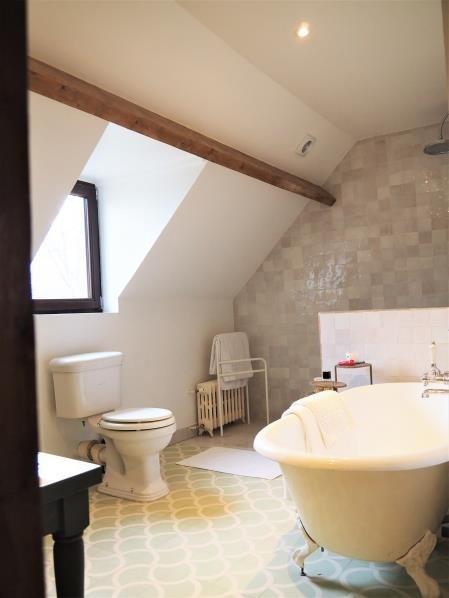 Deluxe sale house / villa Senlisse 1600000€ - Picture 8