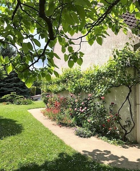 Vente maison / villa Vulaines sur seine 338000€ - Photo 10