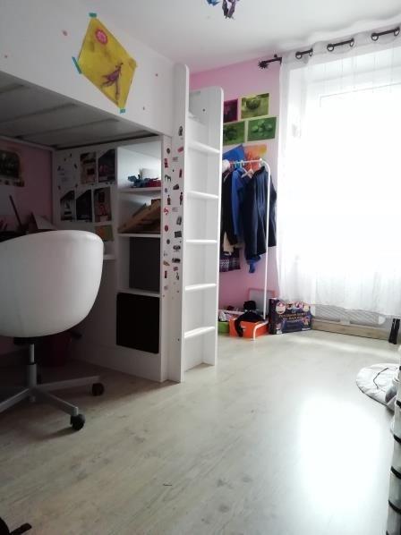 Sale apartment Brest 117900€ - Picture 5
