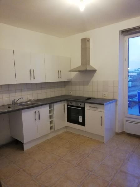Location appartement Auneau 680€ CC - Photo 2
