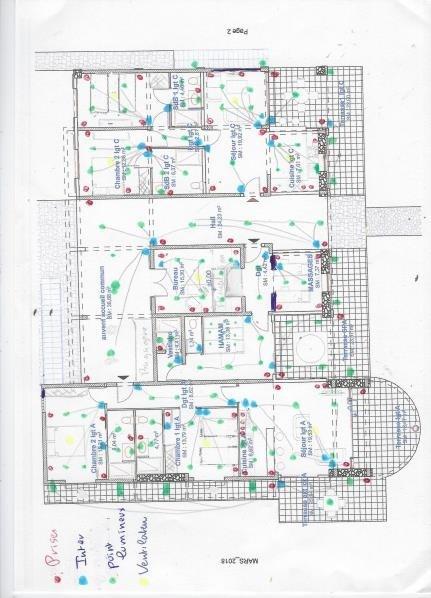 Vente de prestige maison / villa St francois 850000€ - Photo 3