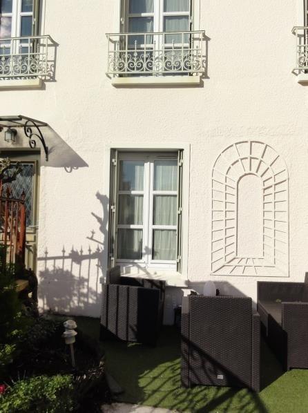 Vente maison / villa Bougival 370000€ - Photo 2