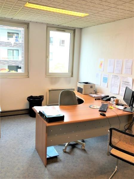 Sale office Schiltigheim 286200€ - Picture 5