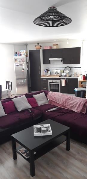 Rental apartment Soussans 600€ CC - Picture 2