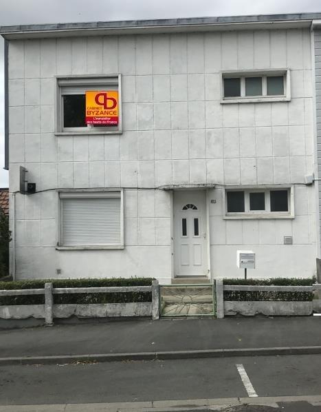 Sale house / villa Arras 118000€ - Picture 1