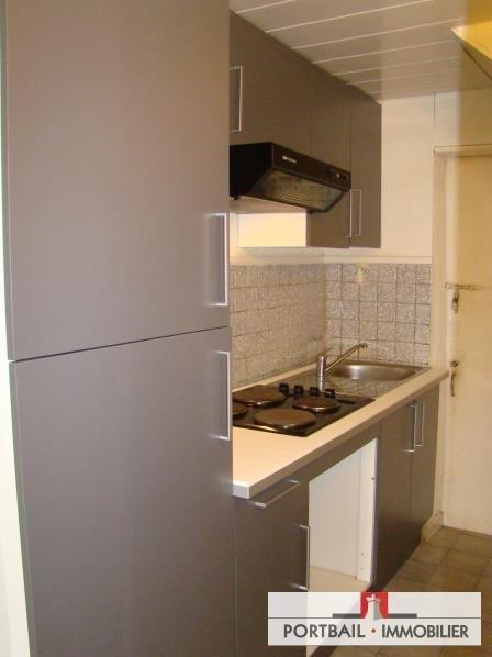 Sale house / villa Blaye 128000€ - Picture 4