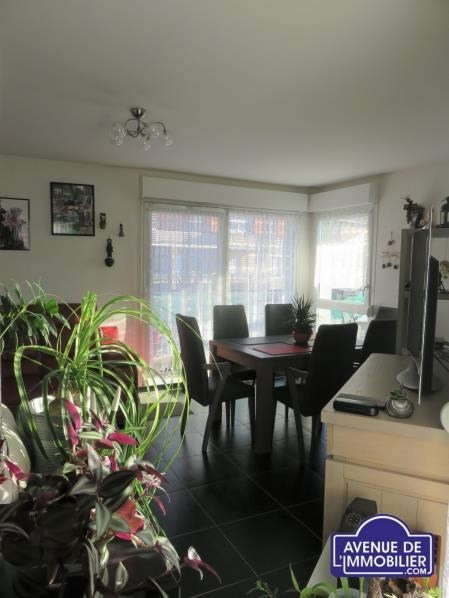 Vente appartement Woippy 180 000€ - Photo 1