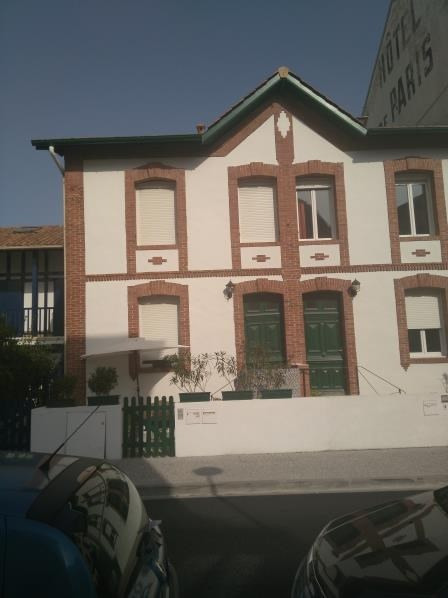 Vente appartement Hendaye 265 000€ - Photo 8