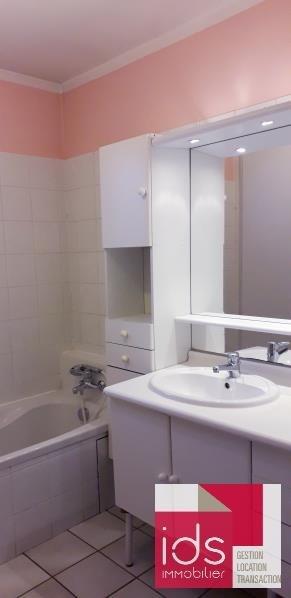 Verkoop  appartement La ravoire 195000€ - Foto 7