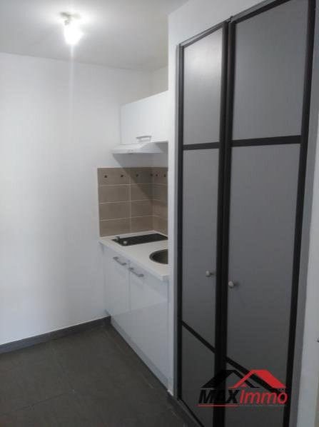 Vente appartement Saint denis 76 500€ - Photo 1