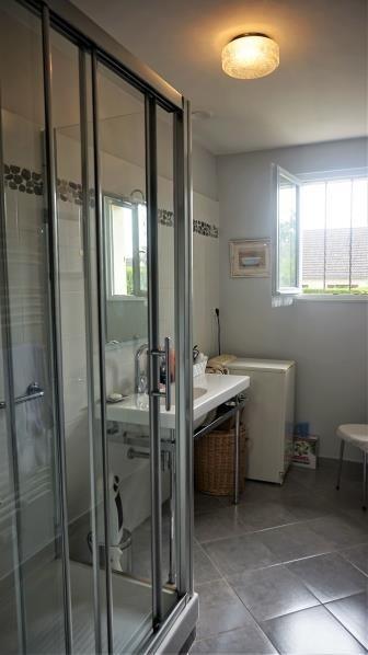 Sale house / villa Breval 235000€ - Picture 5
