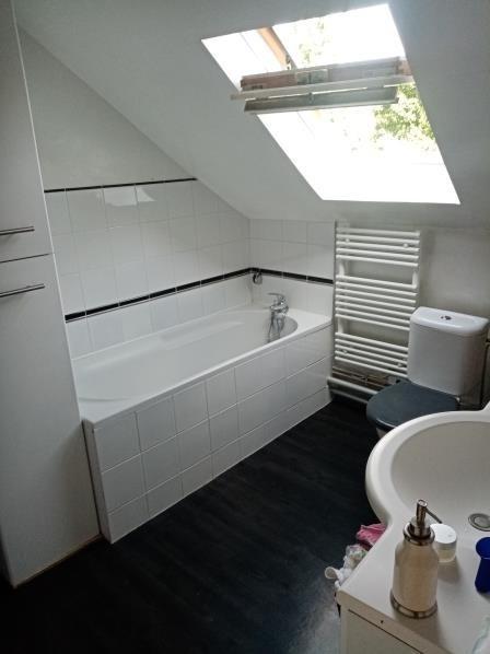 Rental apartment Pontoise 780€ CC - Picture 2