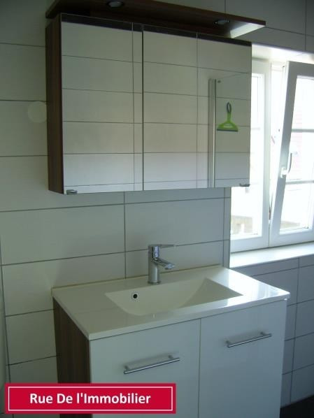 Location appartement Schoenenbourg 380€ CC - Photo 3