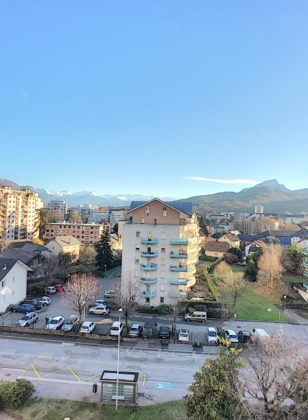 Vente appartement Chambery 138 000€ - Photo 7