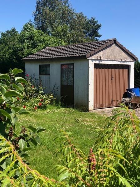 Vente maison / villa Fourges 149640€ - Photo 3
