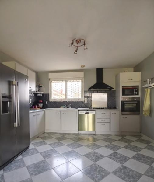Vente maison / villa Garlin 212800€ - Photo 3